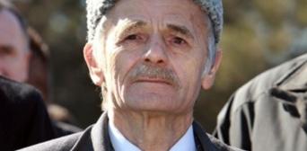 Мустафе Джемилеву — 74