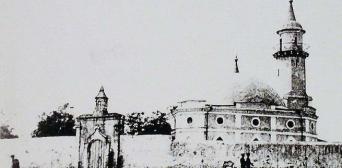 «Турецька колонія» в Миколаєві в кінці XVIII століття. Що? Звідки? Чому?