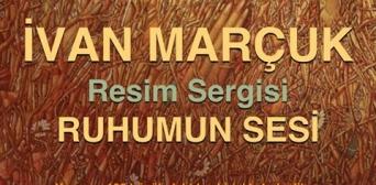 В Туреччині презентують картини українського художника Івана Марчука