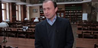 В Украине всегда было и будет место для диалога, — директор научной библиотеки ЛНУ им. И. Франко