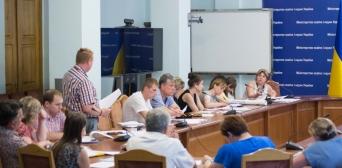 Для випускників Криму в українських вишах передбачено квоту в понад 2600 місць