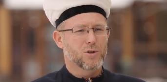 Саид Исмагилов: «Нам снова нужно бороться за единство Украины — духовное и территориальное»