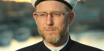 На шляху до безмежності милості Господа:  муфтій привітав мусульман з Рамаданом