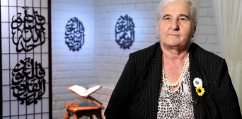 Мунира Субашич: «Мать умирает, когда убивают ее сына или насилуют ее дочь. Мы просто... живые мертвецы»