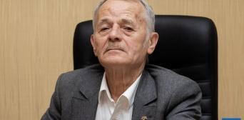 Мустафа Джемілєв: Ердоган не та людина, яку можна шантажувати