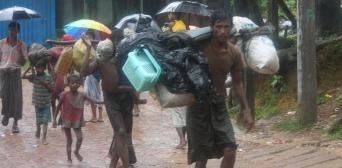 Спецрадник ООН: звірства над рогінджа — злочини проти людяності
