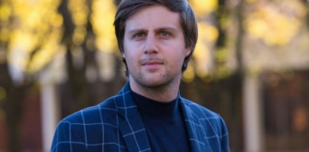 «Всесвіт» віддав Ars Translationis за 2017 рік Михайлу Якубовичу