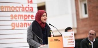 Мусульманка в парламенті Каталонії боротиметься з расизмом і дискримінацією