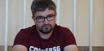 Russian prosecution asks 6 years in jail from Crimean Tatar journalist Nariman Memedeminov