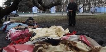 Meet the activist mufti behind Ukraine's democratic struggle