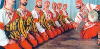 Козачі військові формування на території Османської імперії в XVIII–XIX ст.