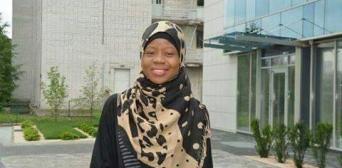 Nigerian Muslim Student Tops Ukraine Medical School
