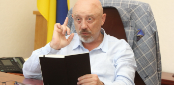 © Новинарня: Віцепрем'єр-міністр — міністр з питань реінтеграції тимчасово окупованих територій Олексій Резніков