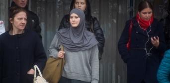 У РФ мусульманки зазнають утисків через головні хустки