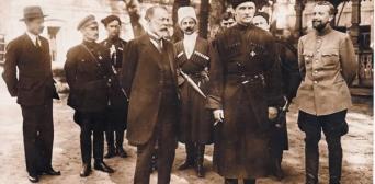 Як Українська Держава розв'язала проблему Криму в 1918 році. Частина перша