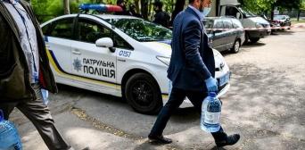 Мусульмане в числе тех, кто оказал помощь жителям закрытого на карантин запорожского общежития