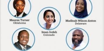 Всё больше мусульман проходят в законодательные органы США