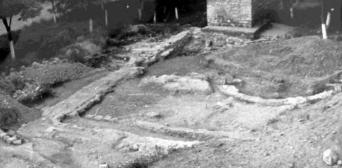 В Аккерманській фортеці тривають розкопки залишків османської мечеті