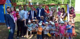 Найголовніше, що можна подарувати дітям — це емоції, — імам вінницької мечеті