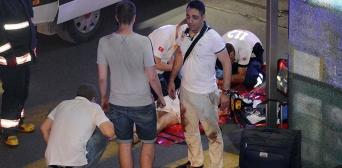 Теракты в аэропорту Стамбула направлены на весь мир, — Федерация исламских организаций Европы