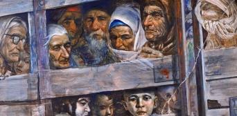 Депортація 1944 року: свідоцтва історичних архівів