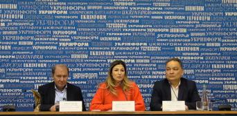 В Киеве говорили о значении получения Ильми Умеровым премии Платформы европейской памяти и совести