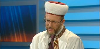 Кожен мусульманин в Криму повинен запастися розсудливістю, — шейх Саід Ісмагілов