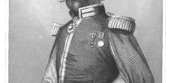 Михайло Чайковський — творець османського козацтва