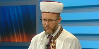 Люди, які говорять від імені релігії, — останній голос совісті, — Саід Ісмагілов