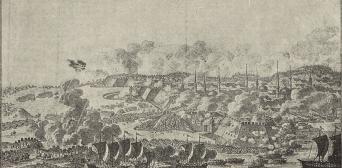 Как был завоеван османский Буджак. Часть вторая