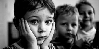 Мінсоцполітики не знає про долю тисяч сиріт з Криму