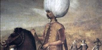 Украинский вектор в политике крымских ханов Саадет Гирея и Ислям Гирея в первой половине XVI ст.