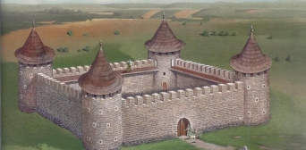 У Татарбунарах планують відновити старовинну османську фортецю