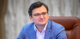 ©️ LIGA.net: Дмитро Кулеба привітав мусульман України зі святом Ід аль-Фітр
