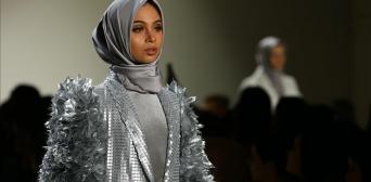 Хіджаб підкорив Тиждень моди в Нью-Йорку