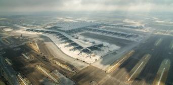 Третий аэропорт Стамбула откроет новую страницу в истории гражданской авиации Турции