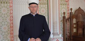 Муфтий Духовного управления мусульман Украины осудил действия российских властей в аннексированном Крыму
