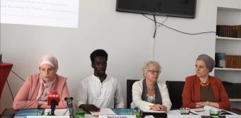 Среди проявлений ксенофобии в Австрии на первом месте - исламофобия