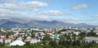 Мусульмане Исландии соблюдают пост в течение 22 часов