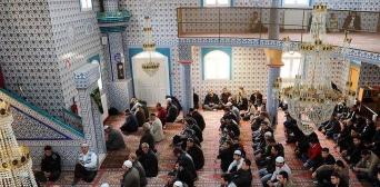 Єдина мечеть грецької столиці не матиме мінарету