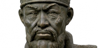 Похід Тамерлана на Київ. Рік 1395