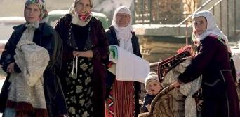 Мусульмани Європи серед слов'янських народів