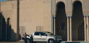 Имиджевый ролик Toyota призывает к объединению, дружбе и толерантности