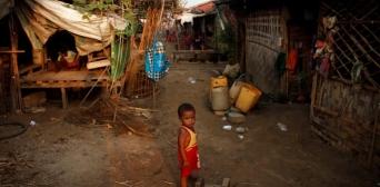 Влада М'янми готова обговорювати повернення рохінджа у свої домівки