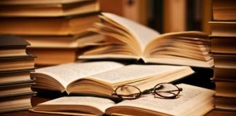 В Анкарі з'явилася бібліотека української літератури
