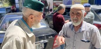 За книги, не заборонені в РФ, голову мусульманської громади в Алушті викликали до суду
