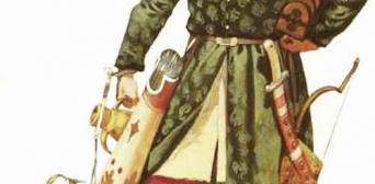 Тюркська політика Київської Русі Х—ХІІІ ст. Частина перша