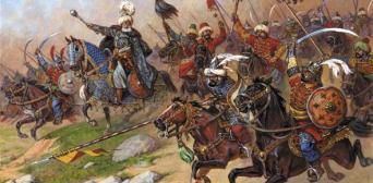 Войско крымских татар