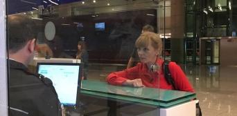 Українські громадяни вже скористалися можливістю відвідати Туреччину за допомогою ID-картки