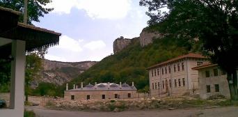 Зинджирли-медресе в Криму